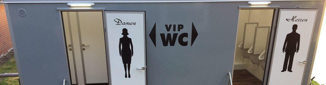 Toilettenwagen Vechta – WCs und mobile Toiletten mieten
